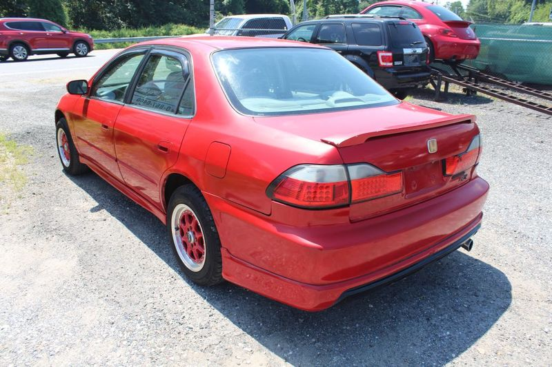 1998 Honda Accord LX  city MD  South County Public Auto Auction  in Harwood, MD