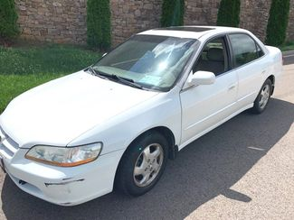 1998 Honda- 2 Owner!! Carfax Clean!! Non Smoker! Accord-$2995 BUY HERE PAY HERE EX in Knoxville, Tennessee 37920