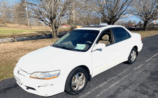 1998 Honda-$500 Dn! Auto!! Accord-LOADED 30 MPG EX