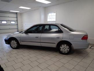1998 Honda Accord LX Lincoln, Nebraska 1