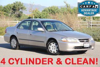 1998 Honda Accord LX in Santa Clarita, CA 91390