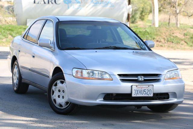 1998 Honda Accord LX Santa Clarita, CA 3
