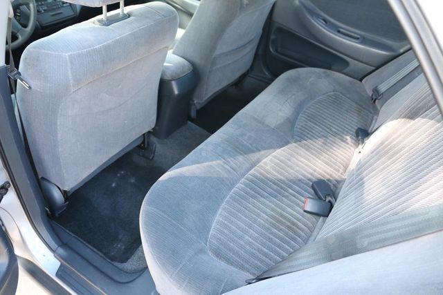 1998 Honda Accord LX Santa Clarita, CA 15