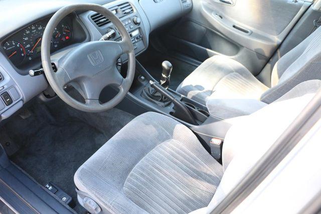 1998 Honda Accord LX Santa Clarita, CA 8