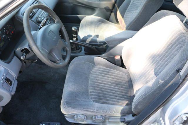 1998 Honda Accord LX Santa Clarita, CA 13