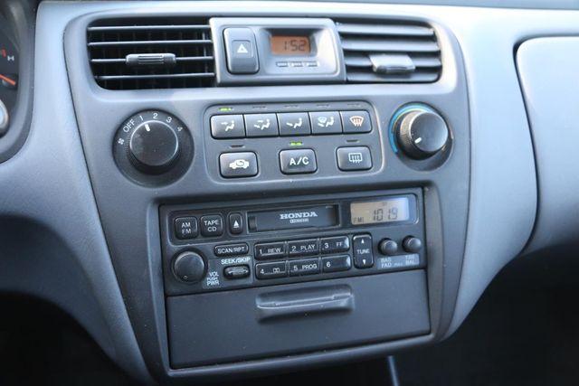 1998 Honda Accord LX Santa Clarita, CA 19