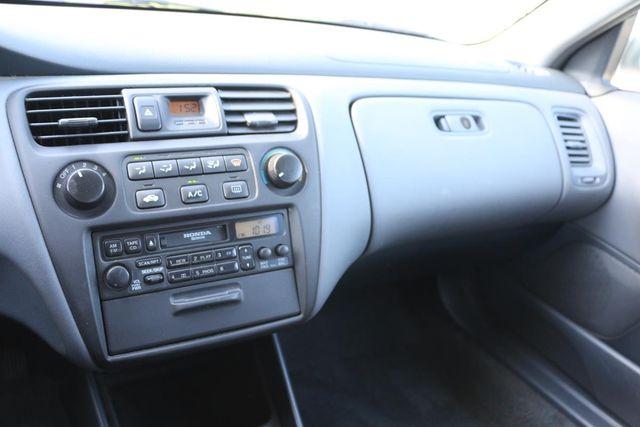 1998 Honda Accord LX Santa Clarita, CA 18