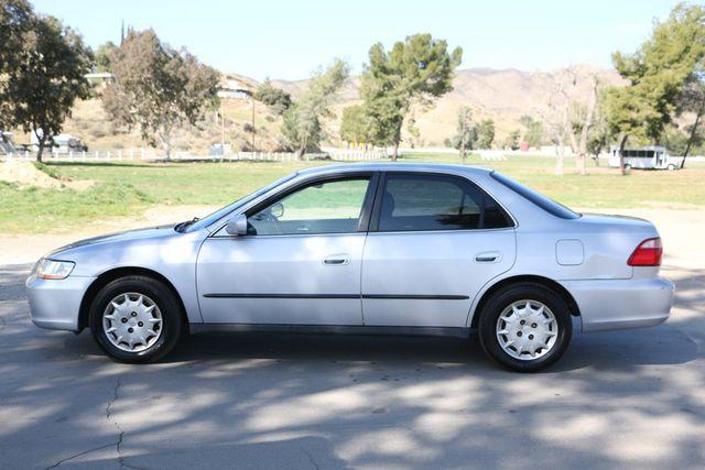 1998 Honda Accord LX Santa Clarita, CA 11