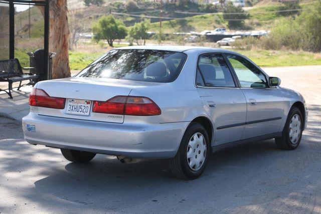 1998 Honda Accord LX Santa Clarita, CA 6