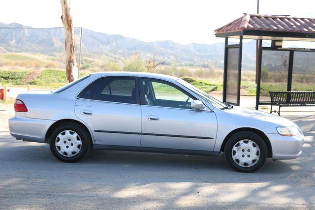 1998 Honda Accord LX Santa Clarita, CA 12