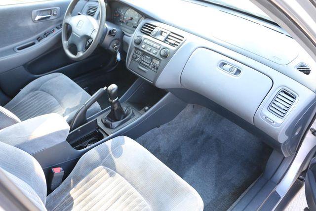 1998 Honda Accord LX Santa Clarita, CA 9