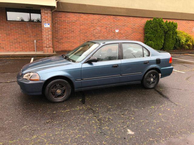 1998 Honda Civic LX in Portland, OR 97230