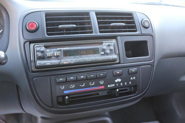 1998 Honda Civic LX Santa Clarita, CA 16