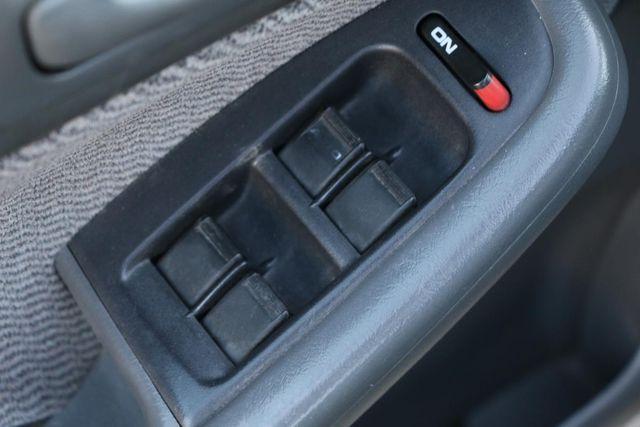 1998 Honda Civic LX Santa Clarita, CA 19