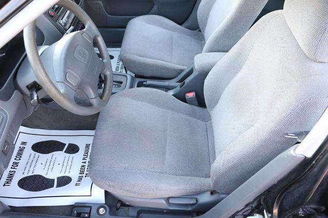 1998 Honda Civic LX Santa Clarita, CA 12