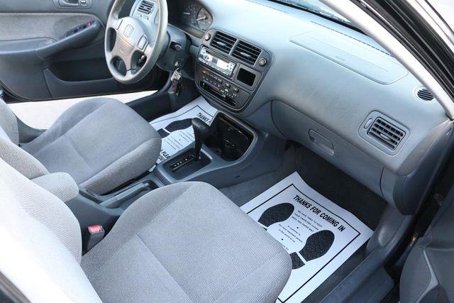 1998 Honda Civic LX Santa Clarita, CA 8