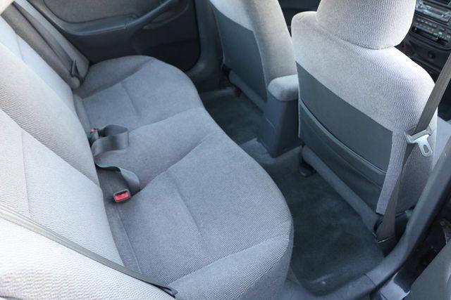1998 Honda Civic LX Santa Clarita, CA 14