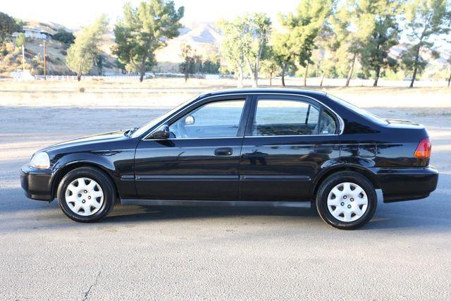 1998 Honda Civic LX Santa Clarita, CA 10