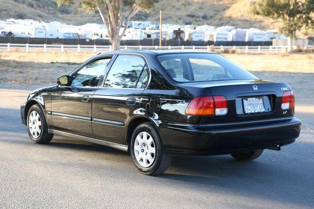 1998 Honda Civic LX Santa Clarita, CA 5