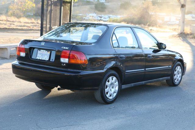 1998 Honda Civic LX Santa Clarita, CA 6