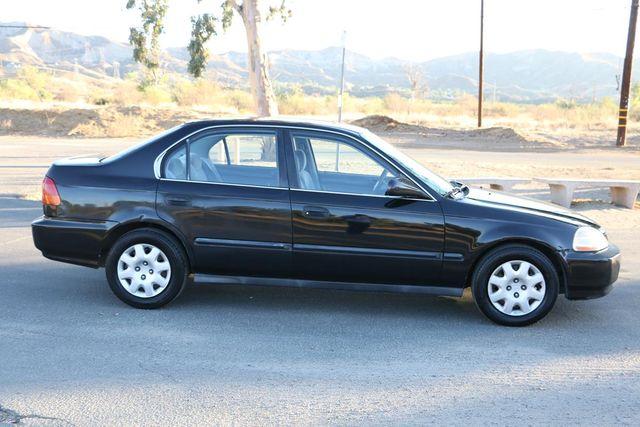 1998 Honda Civic LX Santa Clarita, CA 11