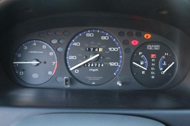 1998 Honda Civic LX Santa Clarita, CA 17