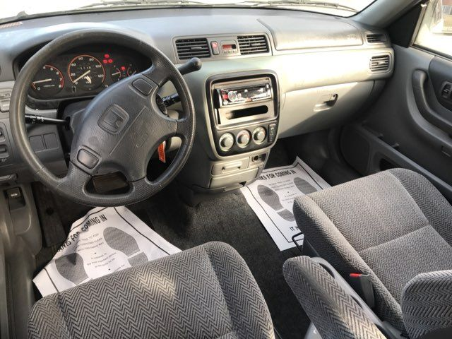 1998 Honda CR-V LX Knoxville, Tennessee 8