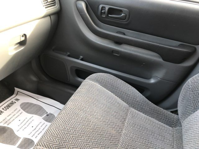 1998 Honda CR-V LX Knoxville, Tennessee 13