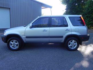 1998 Honda CR-V EX Martinez, Georgia 1
