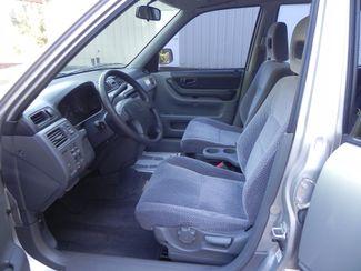 1998 Honda CR-V EX Martinez, Georgia 31