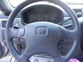 1998 Honda CR-V EX Martinez, Georgia 37