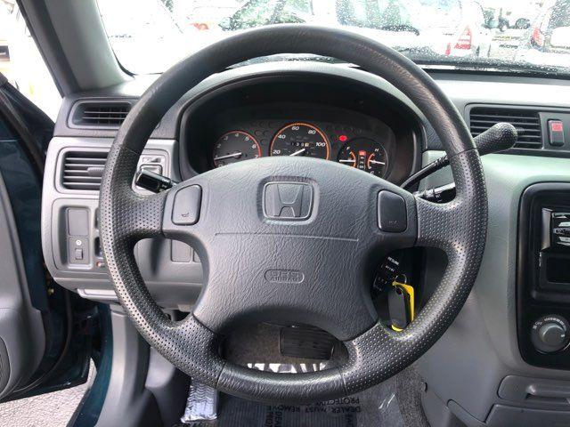 1998 Honda CR-V EX in Tacoma, WA 98409