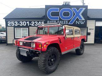 1998 Hummer H1 in Tacoma, WA 98409