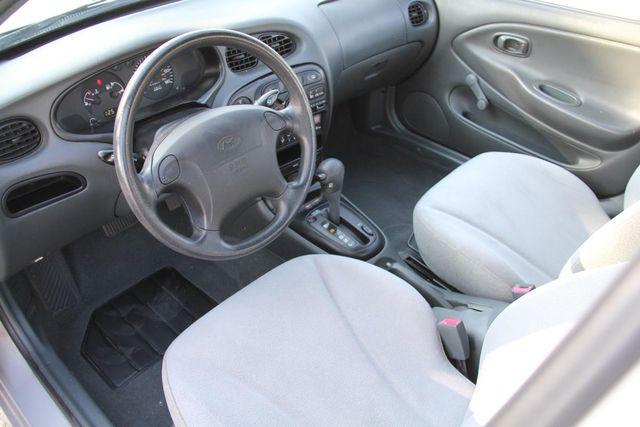 1998 Hyundai Elantra Santa Clarita, CA 8