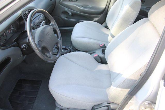 1998 Hyundai Elantra Santa Clarita, CA 15