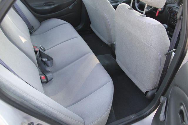 1998 Hyundai Elantra Santa Clarita, CA 17