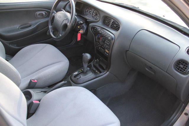 1998 Hyundai Elantra Santa Clarita, CA 9