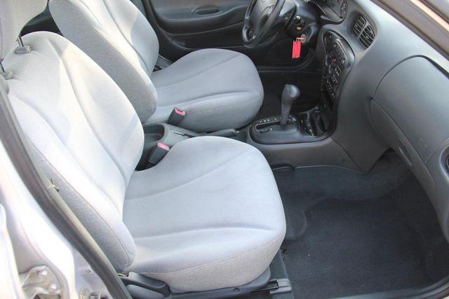 1998 Hyundai Elantra Santa Clarita, CA 18