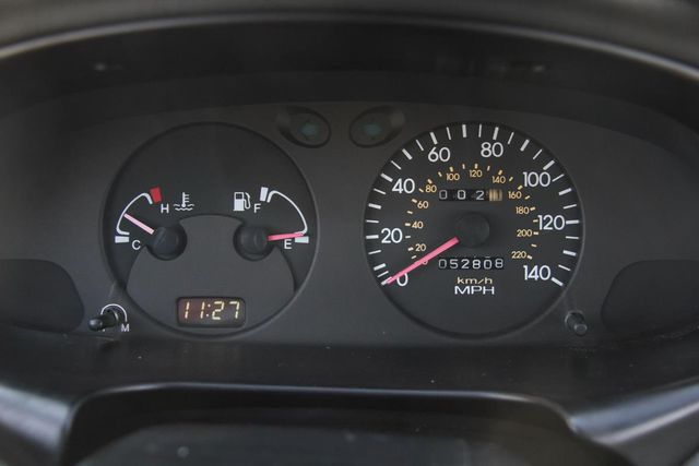 1998 Hyundai Elantra Santa Clarita, CA 19