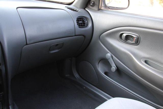 1998 Hyundai Elantra Santa Clarita, CA 23