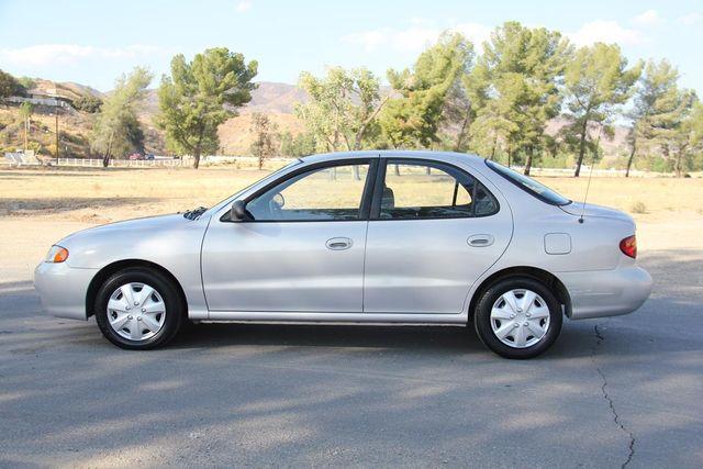 1998 Hyundai Elantra Santa Clarita, CA 11