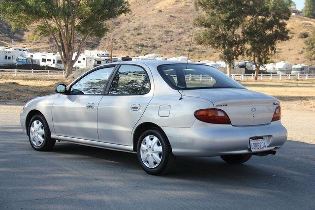 1998 Hyundai Elantra Santa Clarita, CA 5