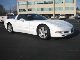 1998 Sold Chevrolet Corvette Conshohocken, Pennsylvania 22