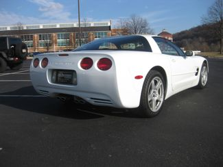 1998 Sold Chevrolet Corvette Conshohocken, Pennsylvania 25