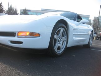 1998 Sold Chevrolet Corvette Conshohocken, Pennsylvania 27