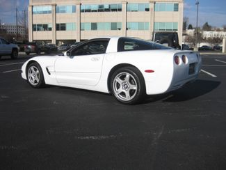 1998 Sold Chevrolet Corvette Conshohocken, Pennsylvania 3
