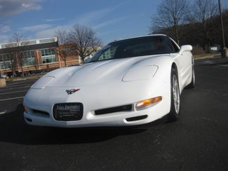 1998 Sold Chevrolet Corvette Conshohocken, Pennsylvania 5