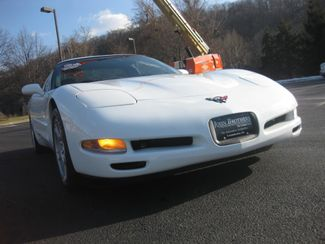 1998 Sold Chevrolet Corvette Conshohocken, Pennsylvania 7
