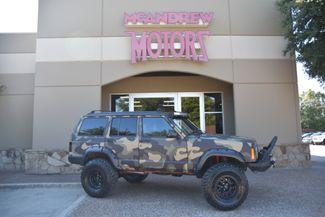 1998 Jeep Cherokee Sport 4x4 in Arlington, Texas 76013