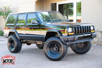 1998 Jeep Cherokee SE 4x4 in Arlington, Texas 76013